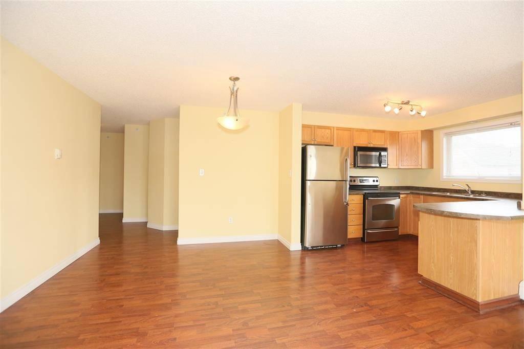 Condo for sale at 13635 34 St Nw Unit 418 Edmonton Alberta - MLS: E4185954