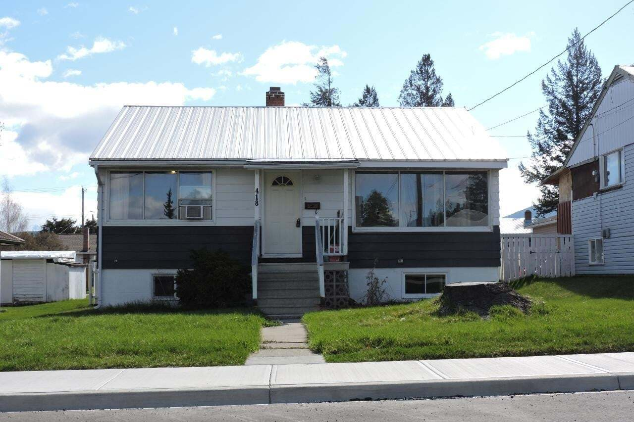 House for sale at 418 13th Avenue S  Cranbrook British Columbia - MLS: 2451733
