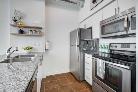 Apartment for rent at 1410 Dupont St Unit 418 Toronto Ontario - MLS: W4773741
