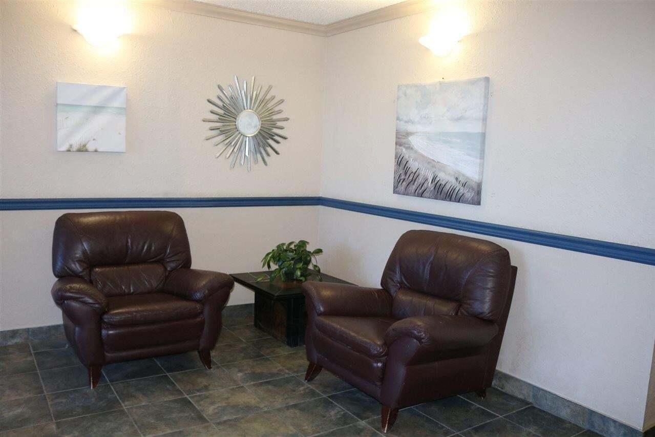 Condo for sale at 14708 50 St NW Unit 418 Edmonton Alberta - MLS: E4209956