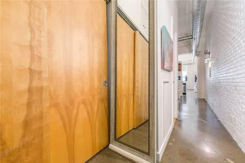 Apartment for rent at 155 Dalhousie St Unit 418 Toronto Ontario - MLS: C4520535