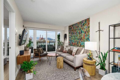 Condo for sale at 1588 Hastings St E Unit 418 Vancouver British Columbia - MLS: R2519555