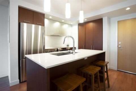 Condo for sale at 221 3rd St E Unit 418 North Vancouver British Columbia - MLS: R2499522