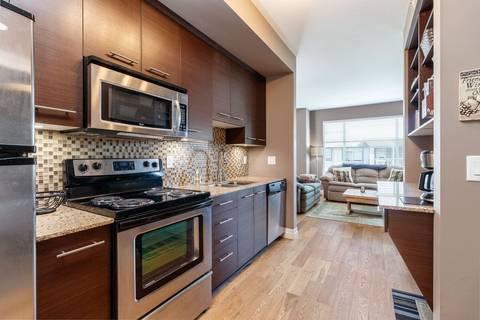 Condo for sale at 2343 Atkins Ave Unit 418 Port Coquitlam British Columbia - MLS: R2373930