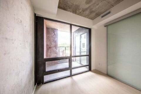 Apartment for rent at 246 Logan Ave Unit 418 Toronto Ontario - MLS: E4928900