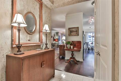 Condo for sale at 2855 Bloor St Unit 418 Toronto Ontario - MLS: W4709130