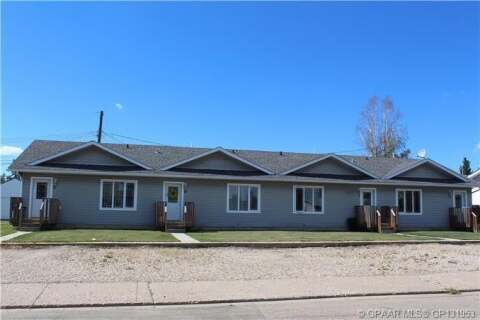 Home for sale at 418 2nd Ne St Manning Alberta - MLS: GP131953