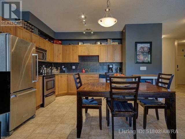 Condo for sale at 300 Palliser Ln Unit 418 Canmore Alberta - MLS: 51802