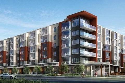 Home for sale at 3150 Bur Oak Ave Unit 418 Markham Ontario - MLS: N4382811