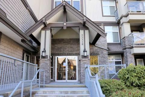 Condo for sale at 33318 Bourquin Cres E Unit 418 Abbotsford British Columbia - MLS: R2445633