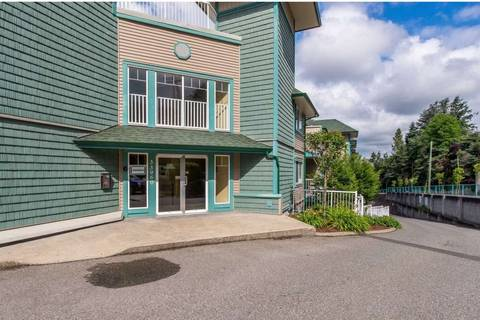 Condo for sale at 33960 Old Yale Rd Unit 418 Abbotsford British Columbia - MLS: R2382455