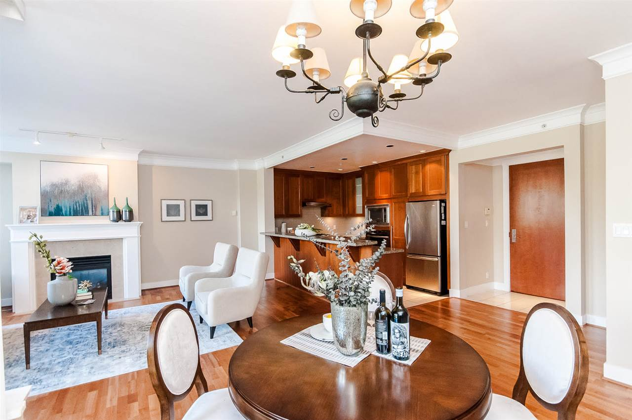 For Sale: 418 - 4685 Valley Drive, Vancouver, BC | 2 Bed, 2 Bath Condo for $1,688,000. See 14 photos!