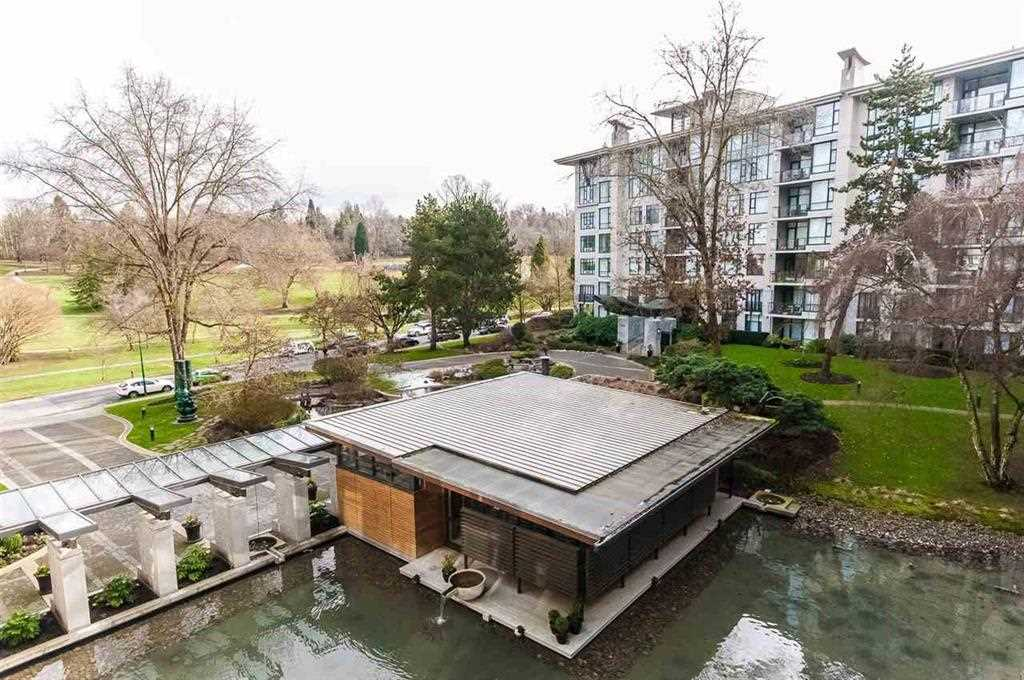 Sold: 418 - 4685 Valley Drive, Vancouver, BC