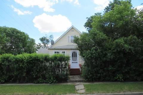 House for sale at 418 4th Ave E Assiniboia Saskatchewan - MLS: SK778450