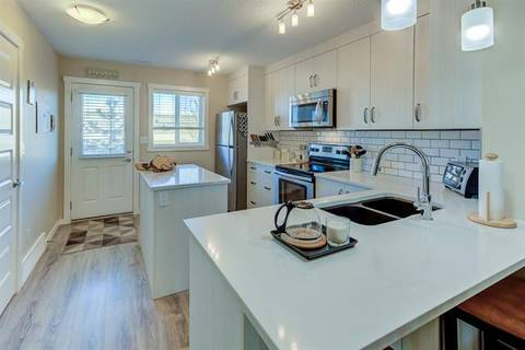 Townhouse for sale at 50 Westland Rd Unit 418 Okotoks Alberta - MLS: C4278752