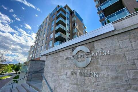 Property for rent at 575 Byron Ave Unit 418 Ottawa Ontario - MLS: 1193420
