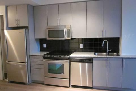 Apartment for rent at 60 Berwick Ave Unit 418 Toronto Ontario - MLS: C4685337