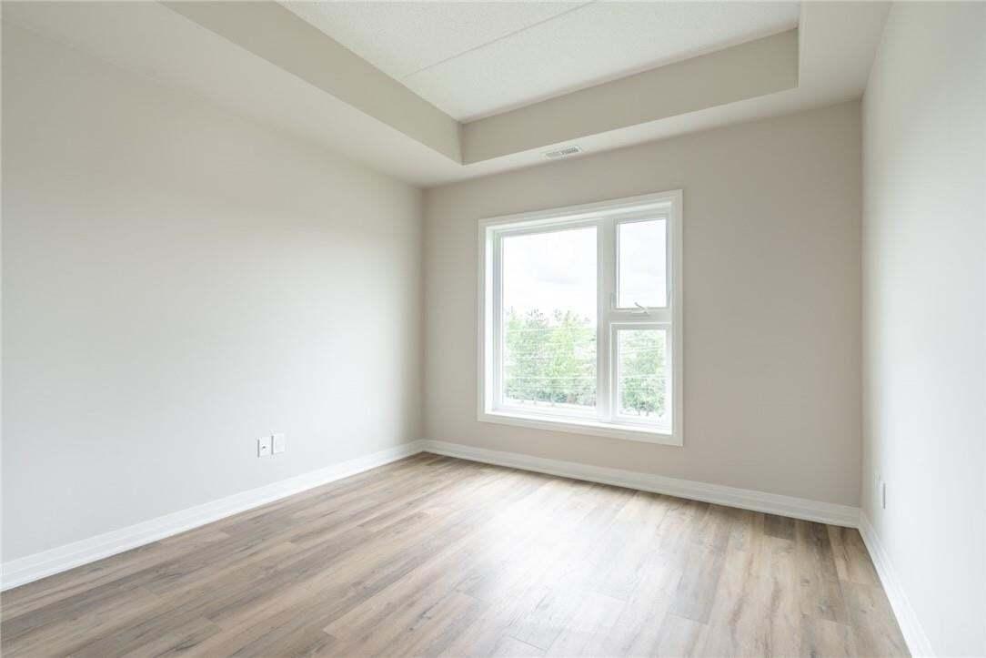 Apartment for rent at 610 Farmstead Dr Unit 418 Milton Ontario - MLS: H4083998