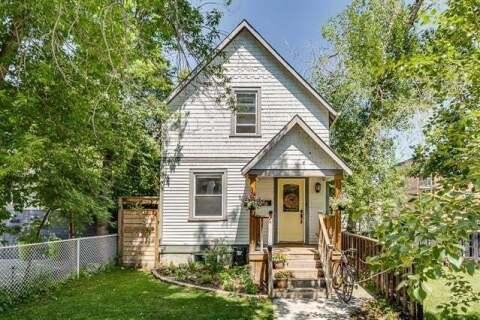 House for sale at 418 7 St Northwest Calgary Alberta - MLS: C4305786