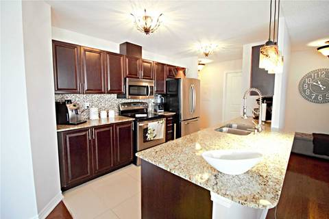 Condo for sale at 8026 Kipling Ave Unit 418 Vaughan Ontario - MLS: N4693889