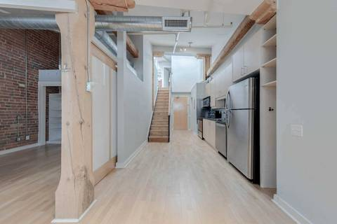 Apartment for rent at 81 Front St Unit 418 Toronto Ontario - MLS: C4591383