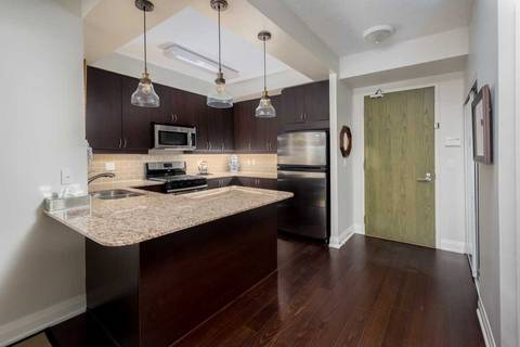 Apartment for rent at 83 Woodbridge Ave Unit 418 Vaughan Ontario - MLS: N4698643
