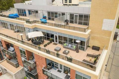 Condo for sale at 8302 Islington Ave Unit 418 Vaughan Ontario - MLS: N4439214