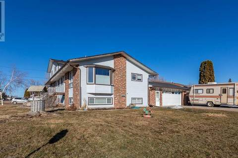 Townhouse for sale at 418 9 Ave Se Redcliff Alberta - MLS: mh0160753