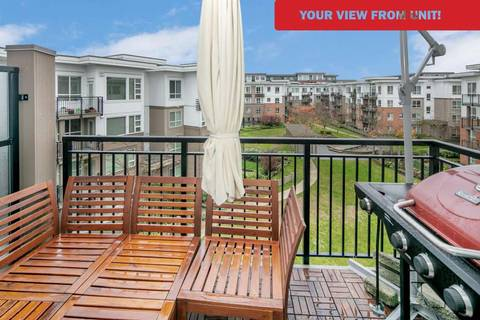 Condo for sale at 9500 Odlin Rd Unit 418 Richmond British Columbia - MLS: R2361271