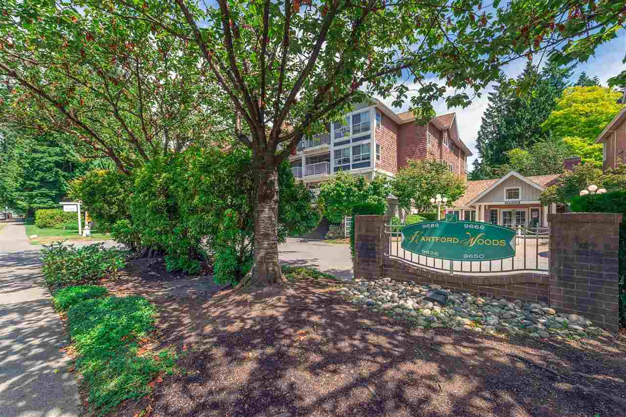 Removed: 418 - 9688 148 Street, Surrey, BC - Removed on 2019-08-17 06:00:43