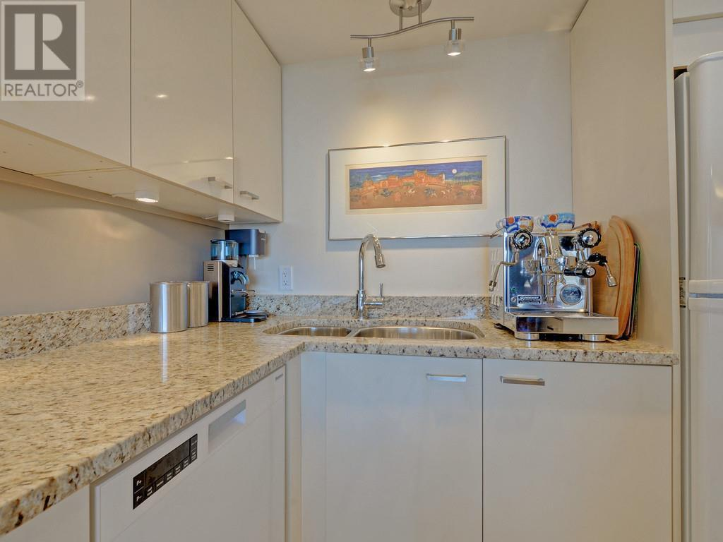 For Sale: 418 - 9805 Second Street, Sidney, BC | 1 Bed, 1 Bath House for $472,900. See 20 photos!