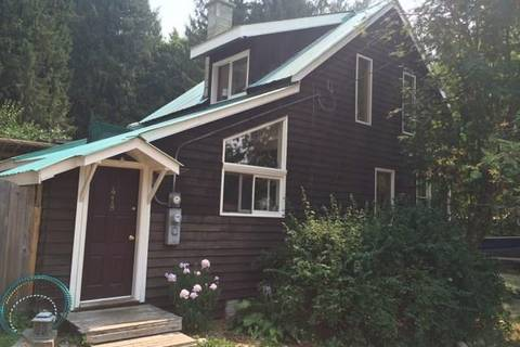 House for sale at 418 Alpha St Silverton British Columbia - MLS: 2432303
