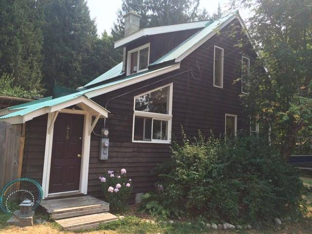 House for sale at 418 Alpha Street  Village Of Silverton British Columbia - MLS: 2432303