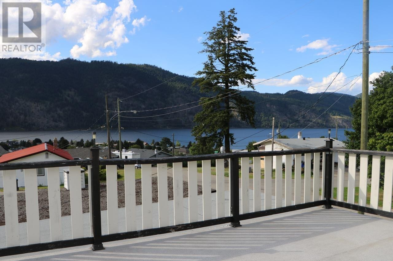 House for sale at 418 Bay Dr Chase British Columbia - MLS: 157704