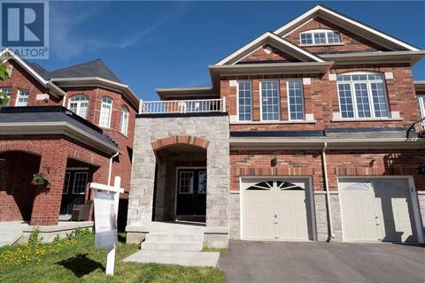 House for sale at 418 Bessborough Dr Milton Ontario - MLS: 30737306