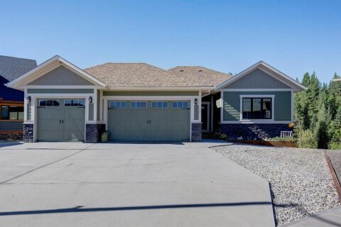 House for sale at 418 Blakeman Pt NE Turner Valley Alberta - MLS: A1030636