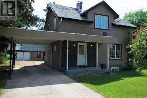 House for sale at 418 Centre St Meadow Lake Saskatchewan - MLS: SK776973