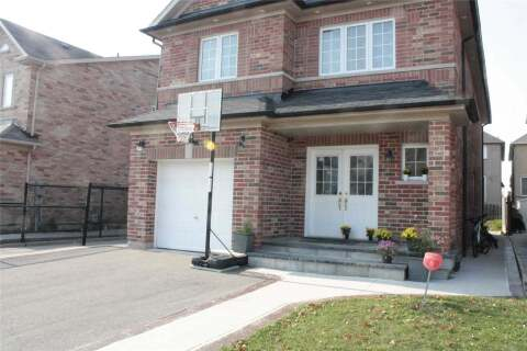 House for sale at 418 Comiskey Cres Mississauga Ontario - MLS: W4948911