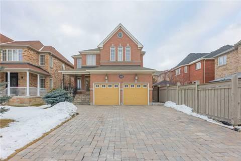 House for sale at 418 Davos Rd Vaughan Ontario - MLS: N4697862