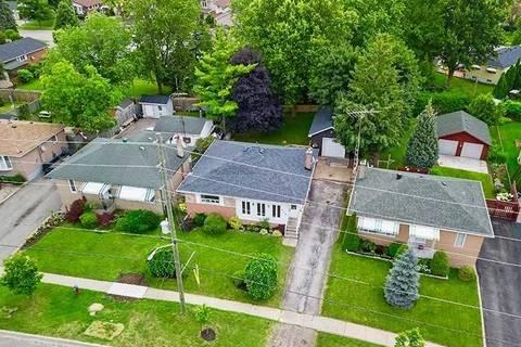House for sale at 418 Delrex Blvd Halton Hills Ontario - MLS: W4523274