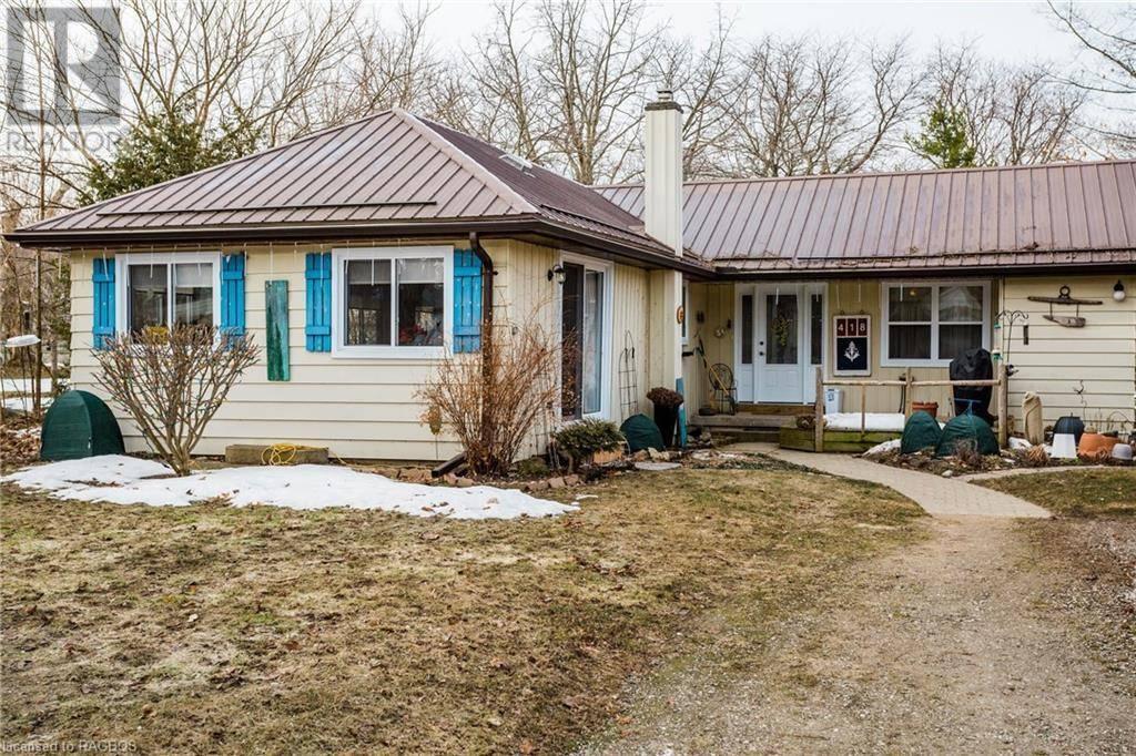 House for sale at 418 Elgin St Port Elgin Ontario - MLS: 251993