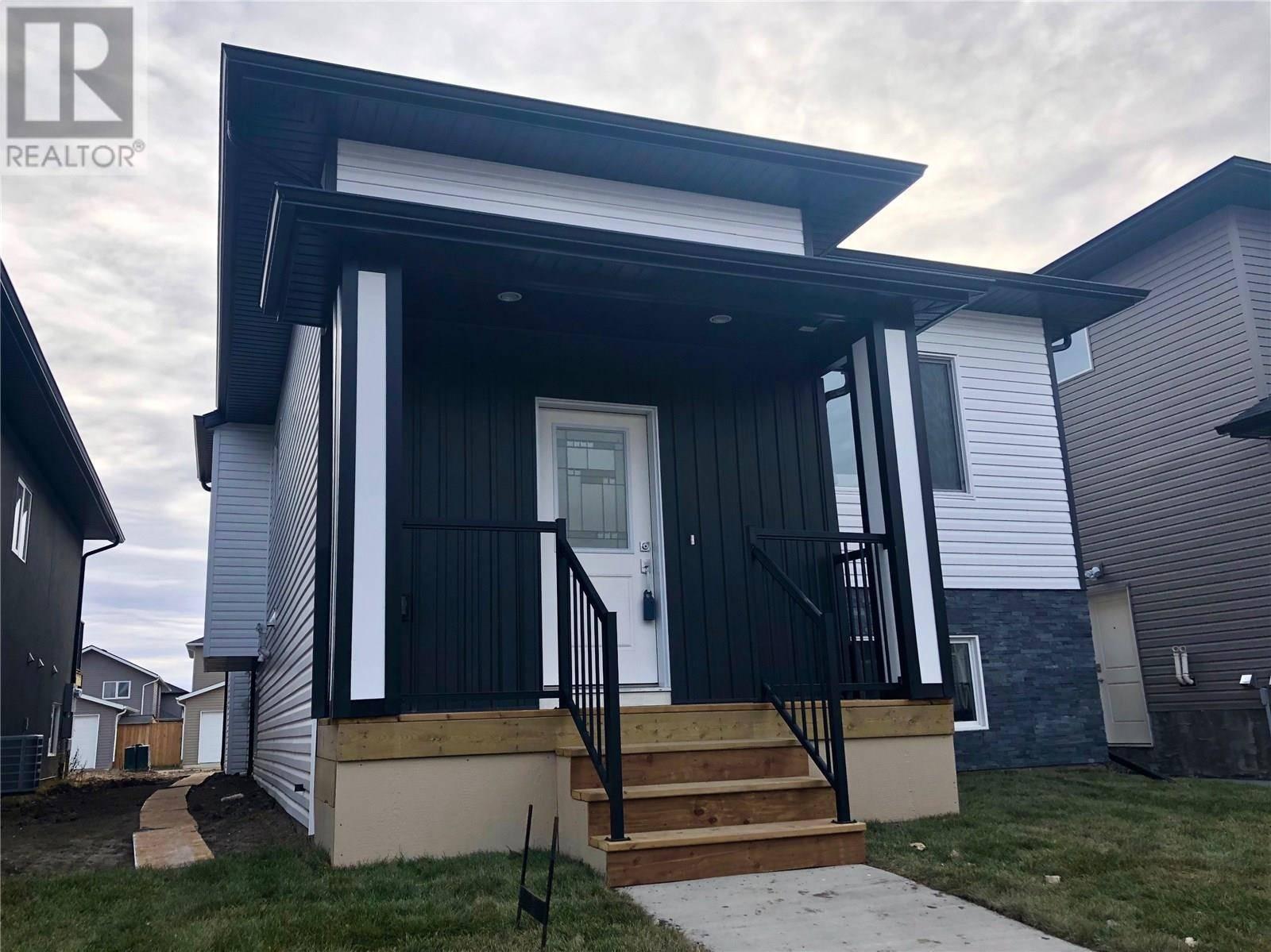 House for sale at 418 Ells Wy Saskatoon Saskatchewan - MLS: SK787596