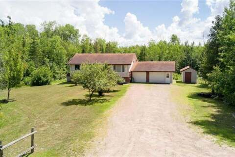 House for sale at 418 Forest Park Rd Pembroke Ontario - MLS: 1202809