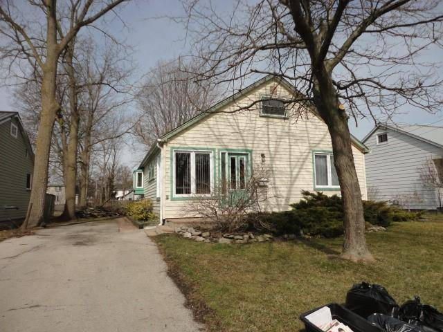 House for sale at 418 John St Dunnville Ontario - MLS: H4074894