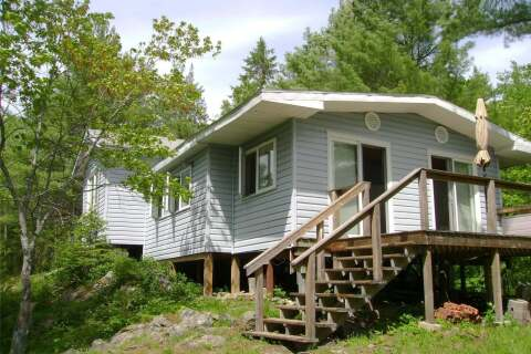 House for sale at 418 Kawigamog Lake  Parry Sound Remote Area Ontario - MLS: X4480858