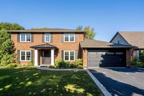 House for sale at 418 Mackay Ct Burlington Ontario - MLS: W4929159