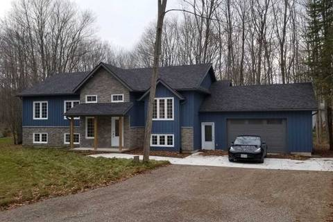 House for sale at 418 Manley Cres South Bruce Peninsula Ontario - MLS: X4671535