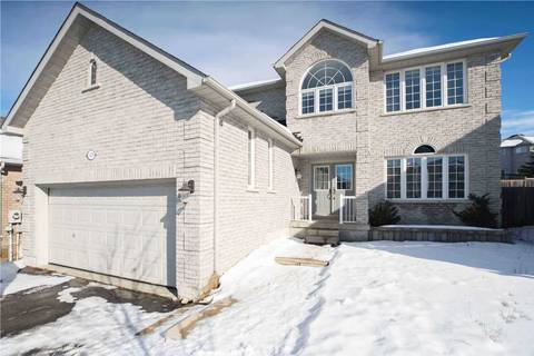House for sale at 418 Mapleton Ave Barrie Ontario - MLS: S4688697