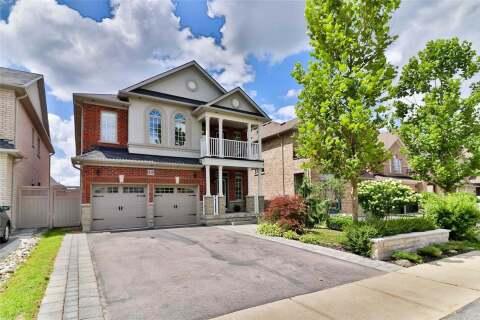 House for sale at 418 Peter Rupert Ave Vaughan Ontario - MLS: N4853285