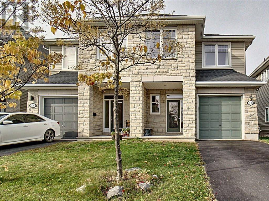 House for sale at 418 Rochefort Circ Orleans Ontario - MLS: 1173541